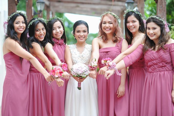 JEFF AND KRISTEL WEDDING by RAJ Photo - 029