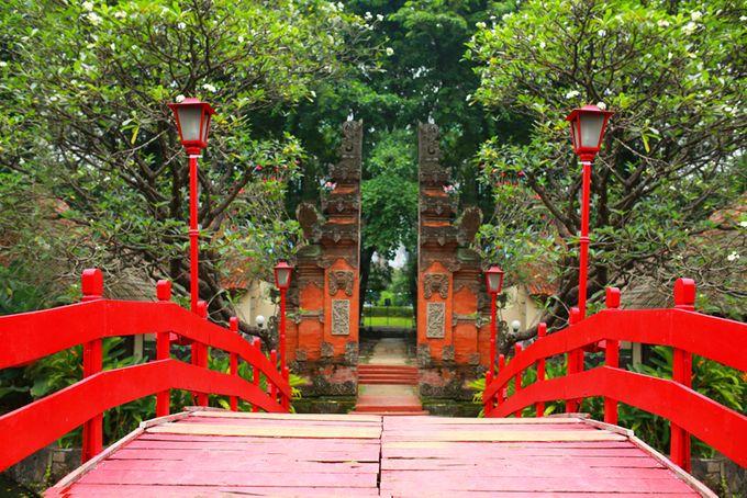 Lagoon Garden by The Sultan Hotel & Residence Jakarta - 001