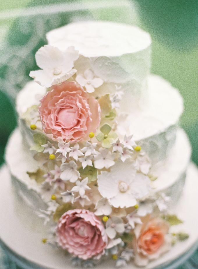 Wedding of Wayne & Liz by Rosette Designs & Co - 012