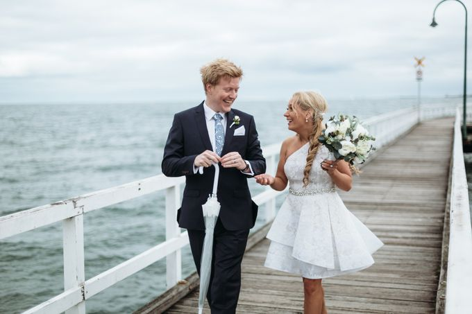 Recent Weddings by Guy Evans Photography - 013