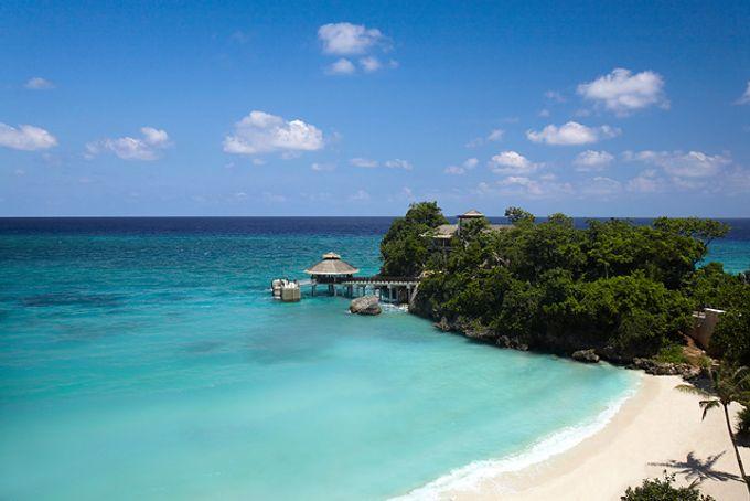 Hotel Photos by Shangri-La's Boracay Resort and Spa - 002