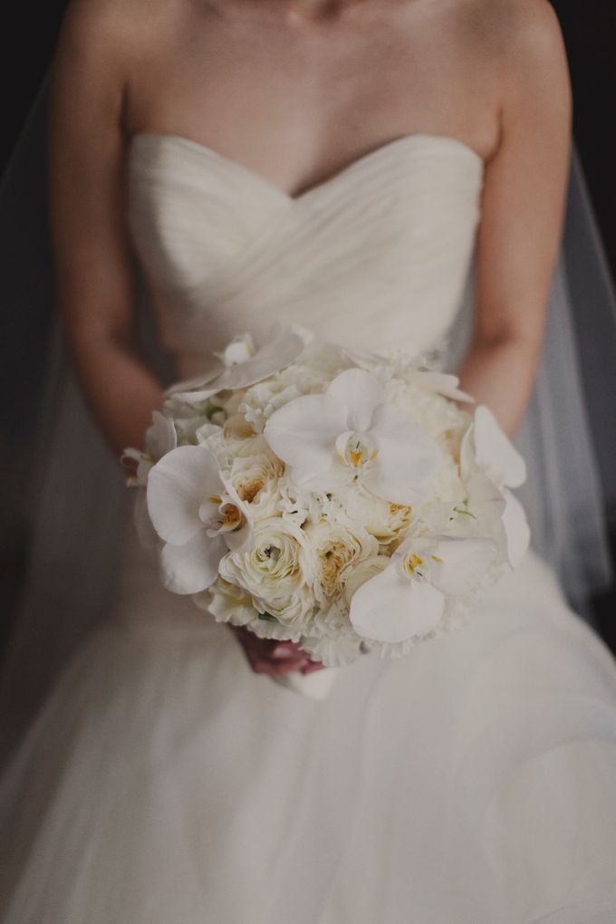 Stunning Wedding at Sergeants Mess by Couture Wedding Planning - 005