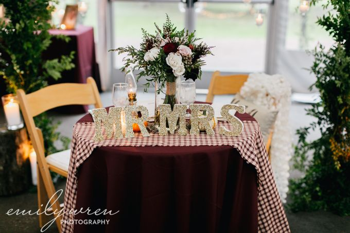 Tents by Newtown Party Rental - 020