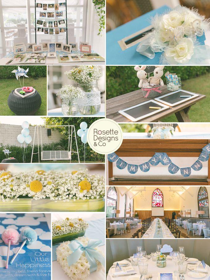 Making Dreams Come True by Rosette Designs & Co - 015