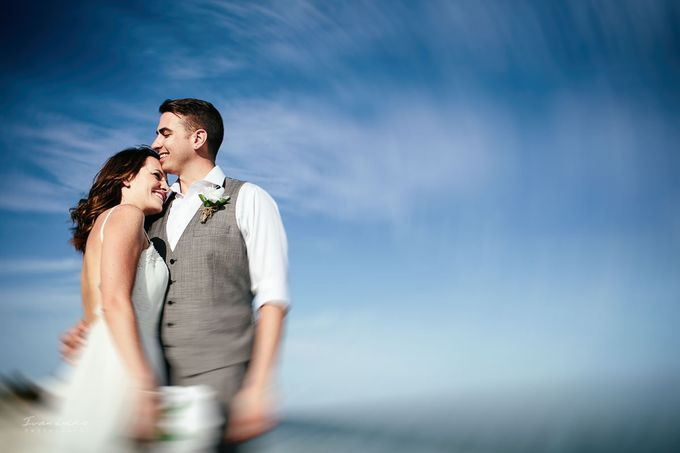Jocelyn and Graham by Ivan Luckie Photography - 018