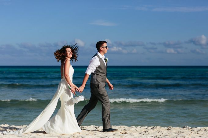 Jocelyn and Graham by Ivan Luckie Photography - 022