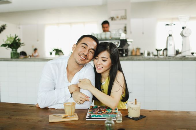 Memorable Bali with Joe Taslim by SweetEscape - 001