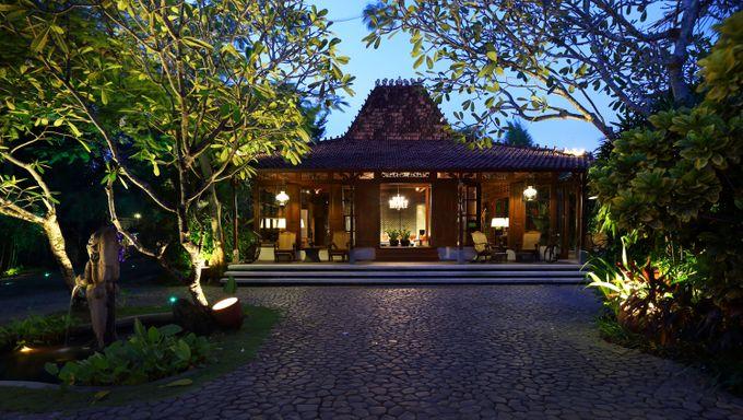 Plataran Canggu Resort and Spa by Plataran Indonesia - 029