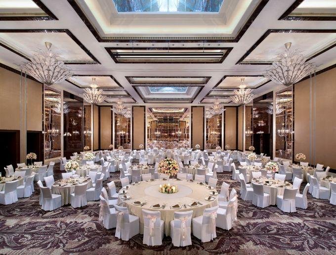 John Jacob Ballroom by The St. Regis Singapore - 003