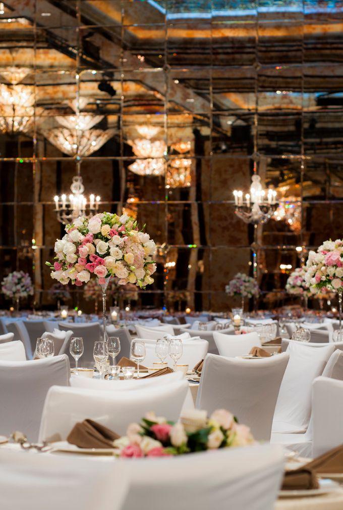 John Jacob Ballroom by The St. Regis Singapore - 002