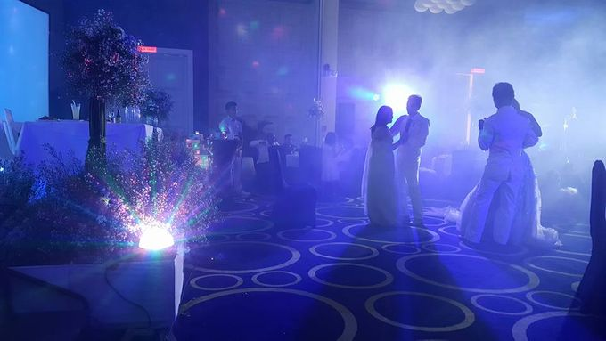 Weddings part2 by DJ Jong Rei - 001