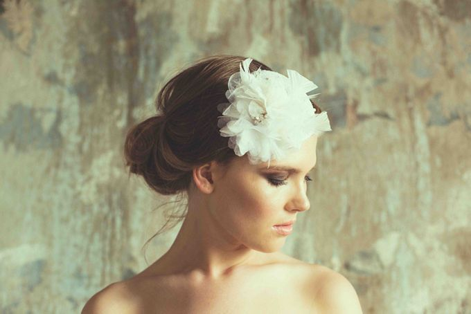 Millinery Collection by Alana Aoun - 009