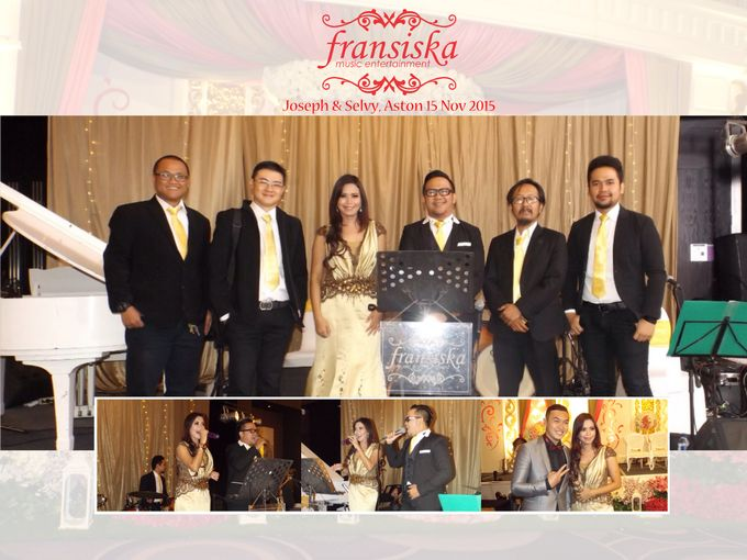 Project 2015 by Fransiska Music Entertainment - 024
