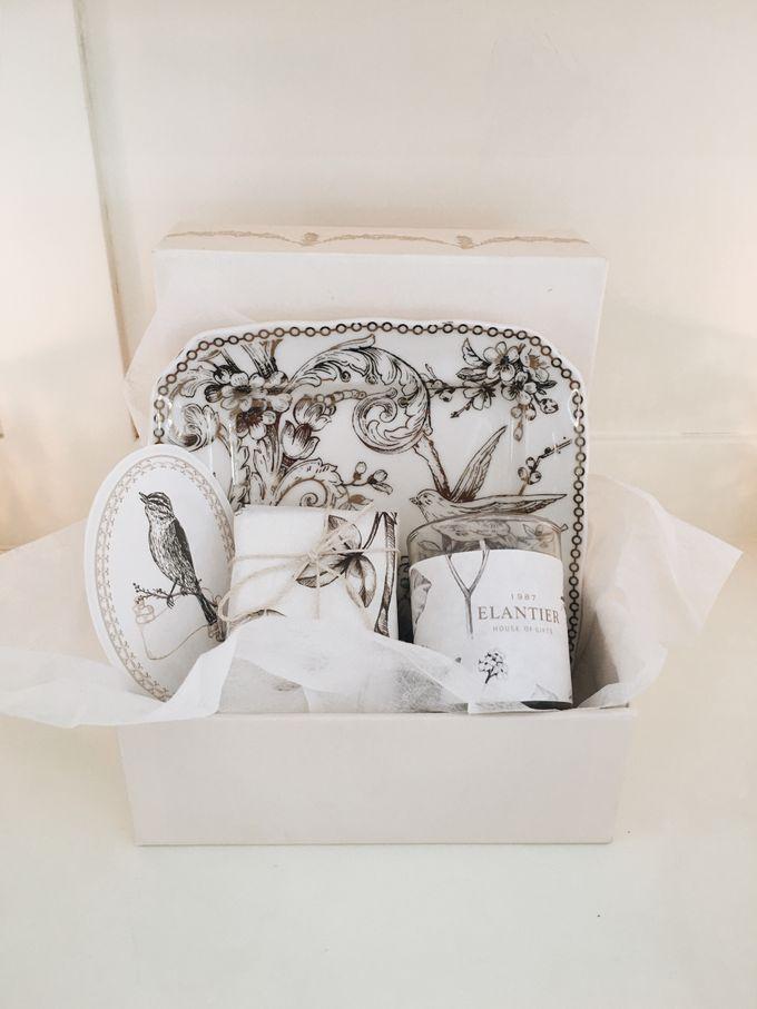 Christmas Hamper & Gift box by Elantier - 004