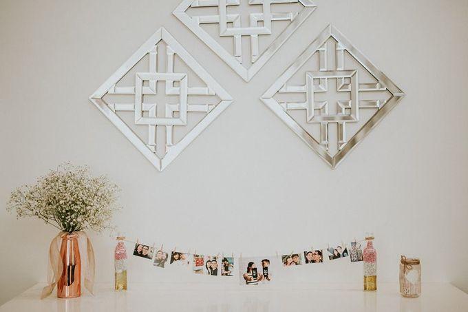 Wedding of Li Xing & Germaine Soo Yee - jukeboXSymphony by The Chapel @ Imaginarium - 013