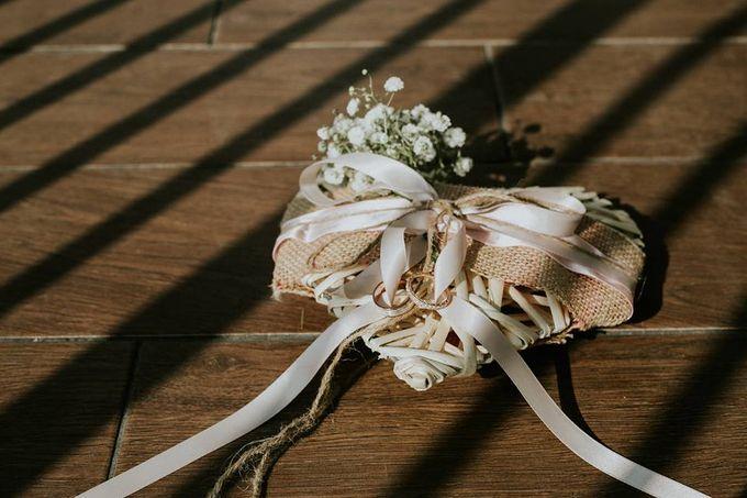 Wedding of Li Xing & Germaine Soo Yee - jukeboXSymphony by The Chapel @ Imaginarium - 021