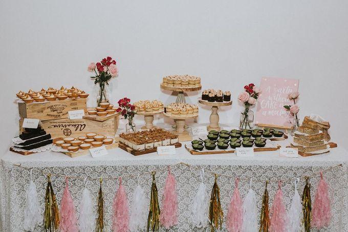 Wedding of Li Xing & Germaine Soo Yee - jukeboXSymphony by The Chapel @ Imaginarium - 024