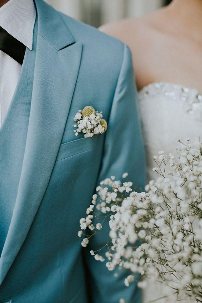 Wedding of Li Xing & Germaine Soo Yee - jukeboXSymphony by The Chapel @ Imaginarium - 025
