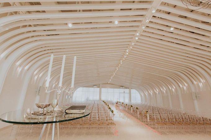 Wedding of Li Xing & Germaine Soo Yee - jukeboXSymphony by The Chapel @ Imaginarium - 004