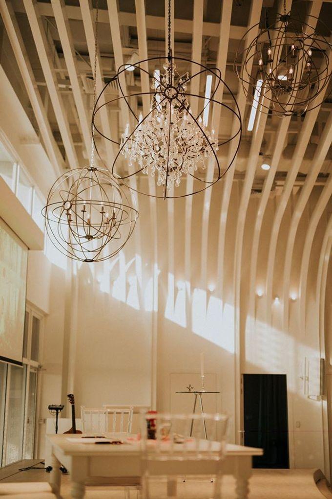 Wedding of Li Xing & Germaine Soo Yee - jukeboXSymphony by The Chapel @ Imaginarium - 005