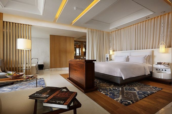 ROOMS by Sofitel Bali Nusa Dua Beach Resort - 004