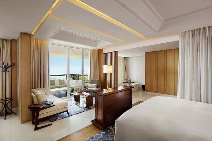 ROOMS by Sofitel Bali Nusa Dua Beach Resort - 005