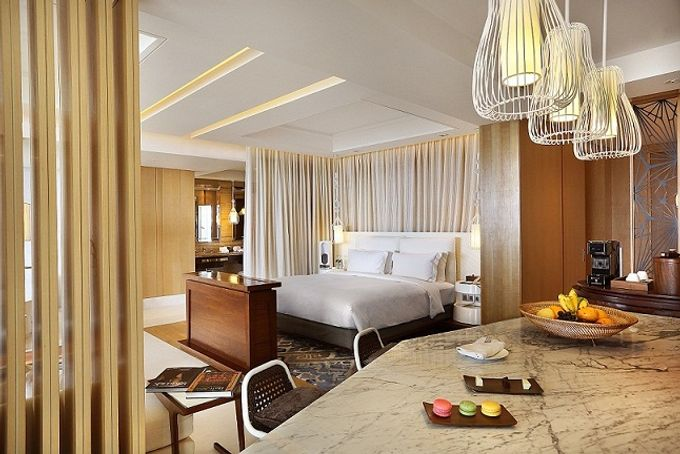 ROOMS by Sofitel Bali Nusa Dua Beach Resort - 006