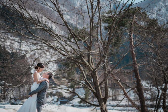 Bareback Mermaid wedding dress by Kelly's Bridals - 018