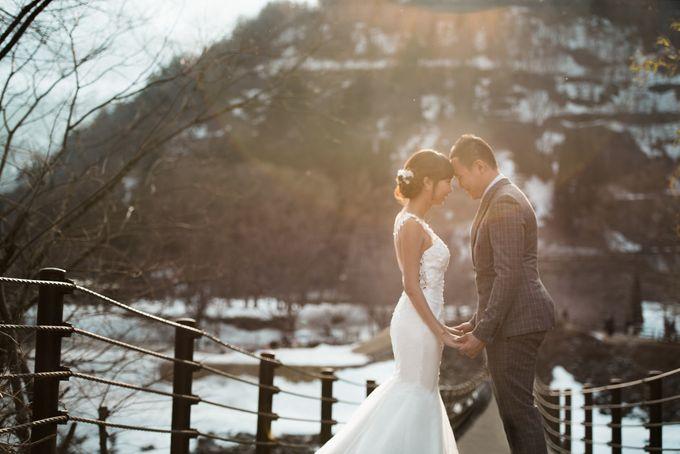 Bareback Mermaid wedding dress by Kelly's Bridals - 037