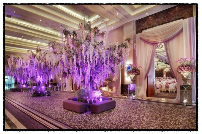 Wedding at Kempinski Grand Ballroom - Hotel Indonesia Kempinski Jakarta by Hotel Indonesia Kempinski Jakarta - 020