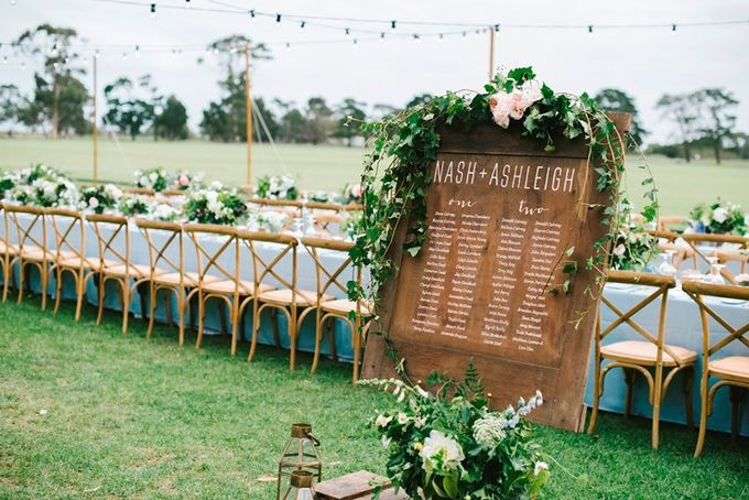 Ashleigh & Nash by Darling Don't Panic - 018