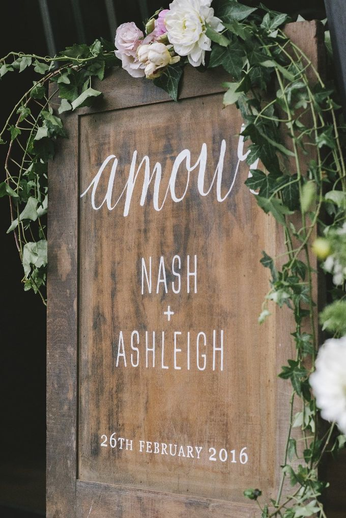 Ashleigh & Nash by Darling Don't Panic - 002