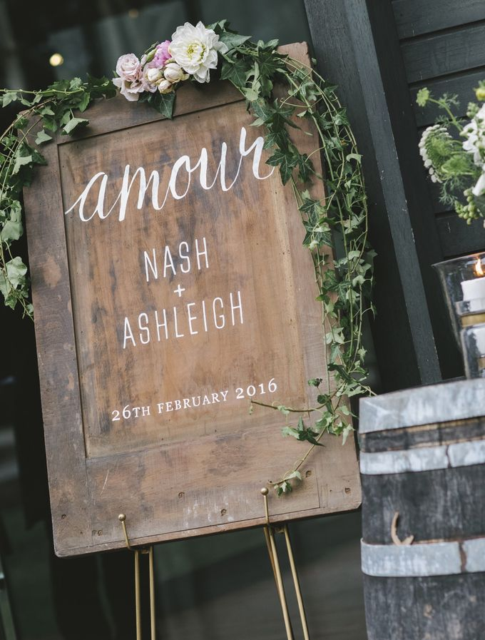 Ashleigh & Nash by Darling Don't Panic - 035