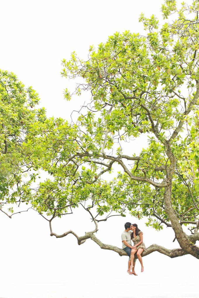 Celebrating Love in Singapore by Lightedpixels - 007