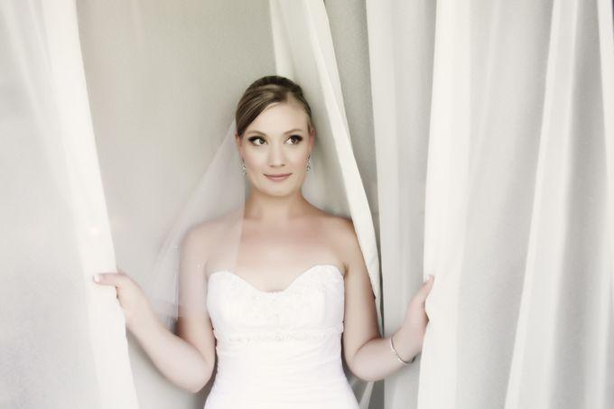 Joanne & Kirk by Carte Blanche Wedding Design - 004