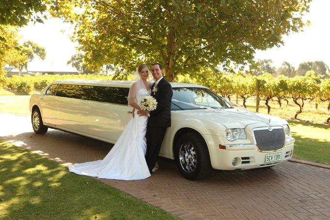 Joanne & Kirk by Carte Blanche Wedding Design - 001
