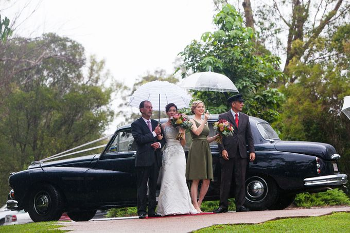 Our Weddings by Tic Tac Tours & Premier Limousines - 035