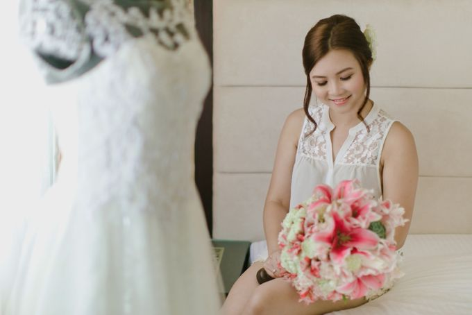 Real Brides by Melody Tinoy Makeup Artist - 015