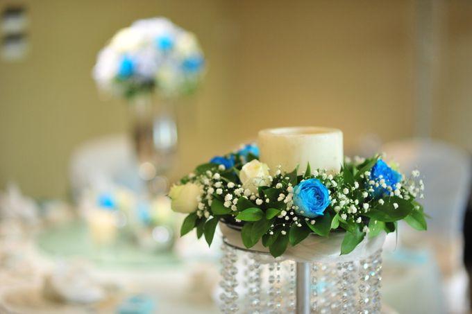 Wedding by Hotel Jen Tanglin, Singapore - 002
