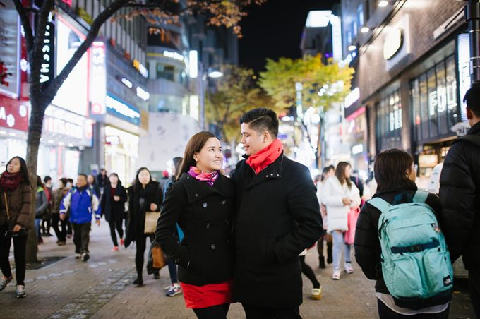 Vince and Kri in Korea by Nicolai Melicor Photography - 008