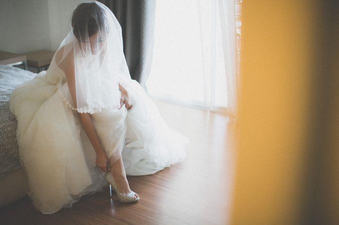 Wedding Showreel by 3PM Studio - 049