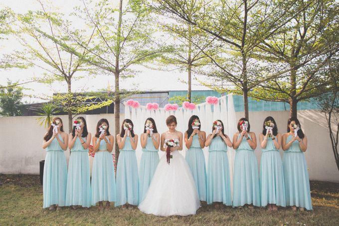 Wedding Showreel by 3PM Studio - 032