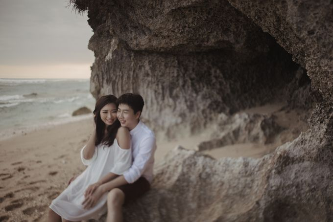 Kevin & Curie Romantic Date by Calia Photography - 030