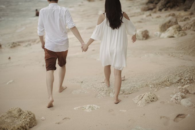 Kevin & Curie Romantic Date by Calia Photography - 032