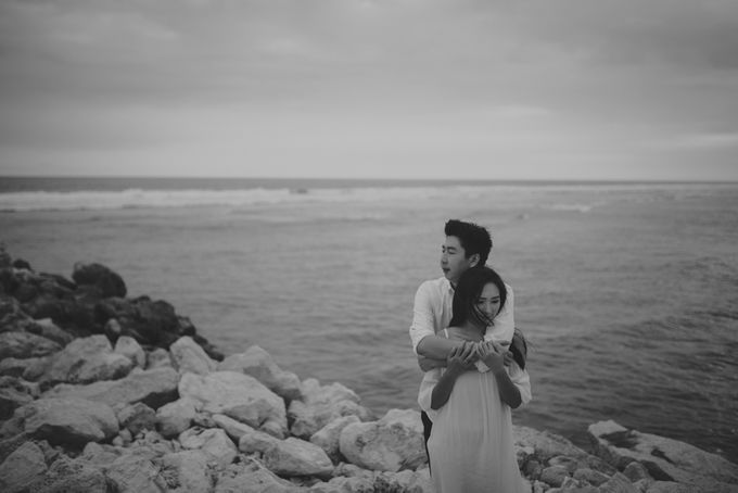 Kevin & Curie Romantic Date by Calia Photography - 041