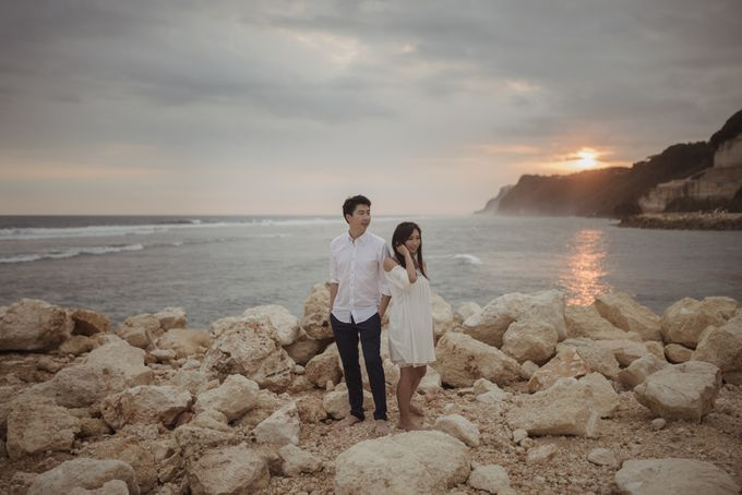 Kevin & Curie Romantic Date by Calia Photography - 044