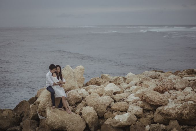 Kevin & Curie Romantic Date by Calia Photography - 047