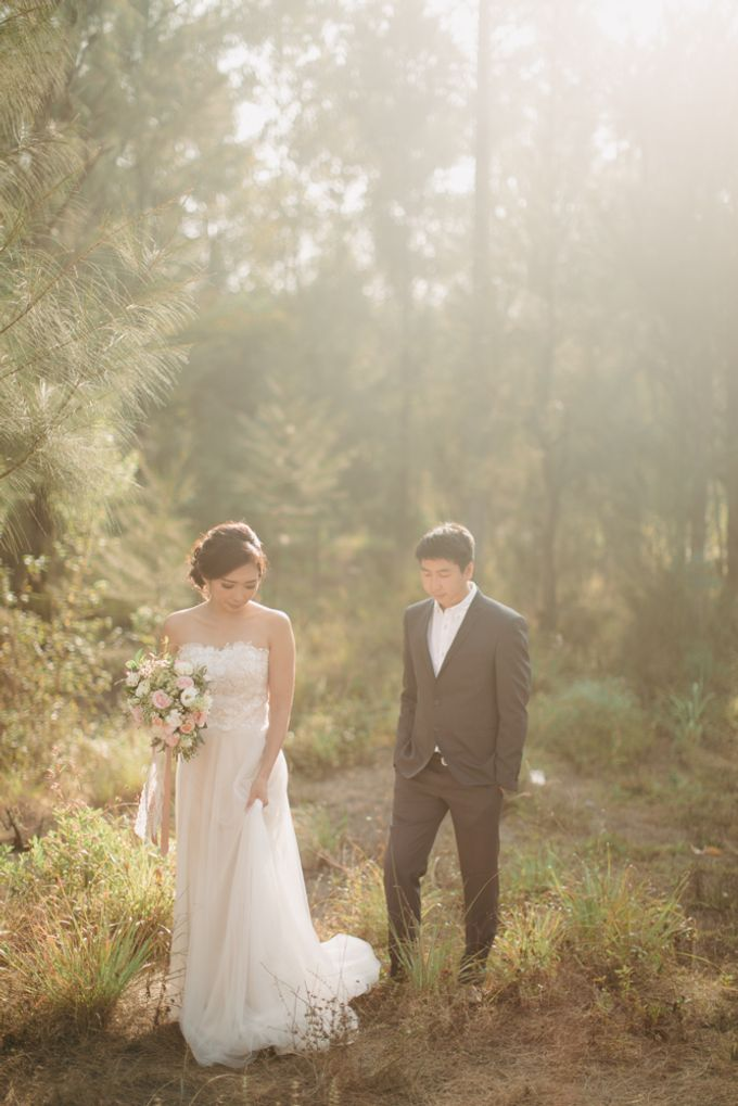 Kevin & Curie Romantic Date by Calia Photography - 013