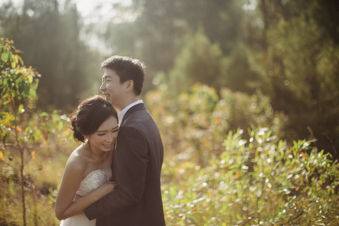 Kevin & Curie Romantic Date by Calia Photography - 016