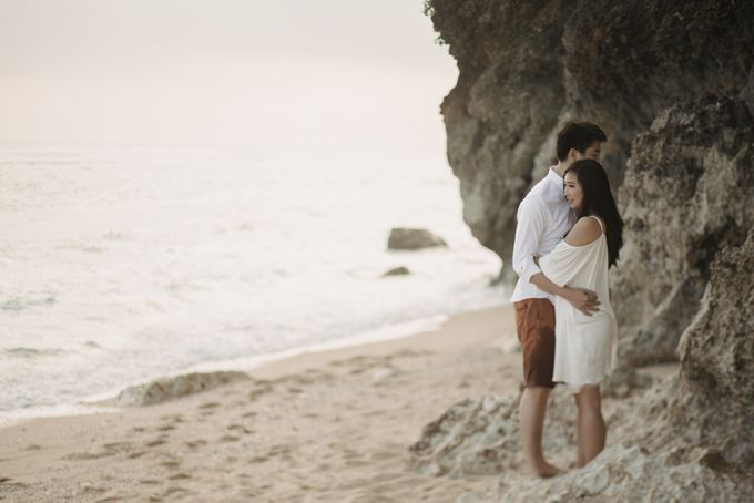 Kevin & Curie Romantic Date by Calia Photography - 028
